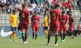 Jakupovic gela il Tre Fontane: Roma fuori, Juve in semifinale