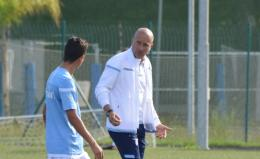 Lazio, in attesa del futuro Rocchi torna sui banchi