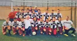 CSV Breda, un'altra bella esperienza all'Abruzzo Cup