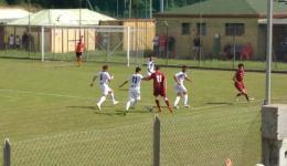 LIVE! Livorno - Racing Fondi 2-0: triplice fischio al Priami