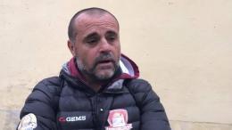 Lavinio Campoverde, Antonelli resta in sella anche in Eccellenza