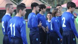 La Lazio torna dalla Wanda Cup tra sorrisi e novità