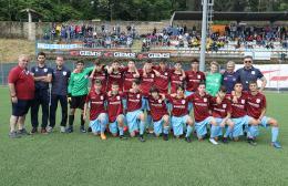 Final Six: Tor di Quinto nel girone con Liventina e Calcio Sicilia