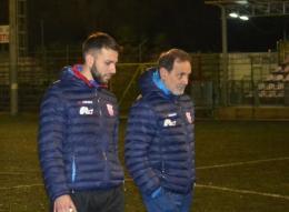 """La Rustica, Spinetti scopre le carte: """"Prima squadra a Paolini"""""""