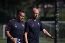 Roma-Inter: sarà la sfida dei muscoli contro la fantasia
