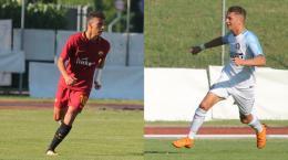 La semifinale dei numeri 10: Esposito vs Milanese