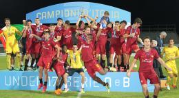Roma, maledizione spezzata: giallorossi campioni d'Italia