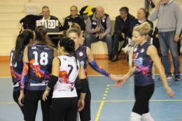 Volley Group in serie A2: inizia un nuovo progetto