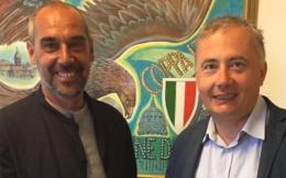 Lazio volto nuovo per i 2004: arriva Luca Luzardi