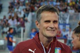 L'Italia supera l'Ucraina nel secondo test amichevole