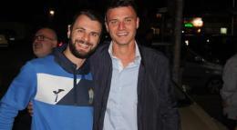 Ulivi Village e Valerio Sartini ancora insieme