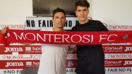Monterosi, altre due new entry: Federico Alonzi e Michele Pisanu