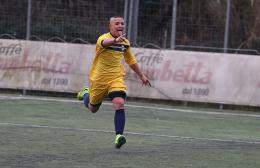 Bolide di Arcella al 78': Urbetevere in finale