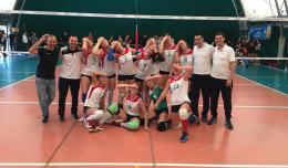 Torneo Appio, celebrati 40 anni di storia. Polas, Villalba e Roma 7 i vincitori