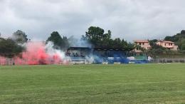 Sporting, si cambia: fusione col Lanuvio, in panchina Salerno?
