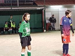 Lazio, per la Juniores c'è Federica Neroni