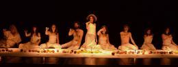 Il Teatro del Lemming in scena a Sperlonga