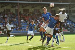 Spettacolo Italia: batte la Francia e vola in finale