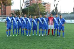 Cinquina del Lecce allo Sff Atletico: doppio Dubickas
