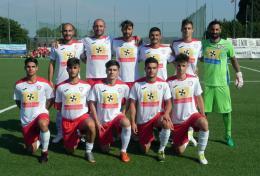 Nohman ed Abreu sugli scudi: goleada del Monterosi