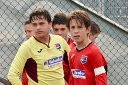 Under 14 - Il Città di Ciampino blinda la difesa con Petruzzi e Donati