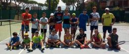 "Tc New Country Club Frascati, Molinari: ""Hot stage da ripetere"""
