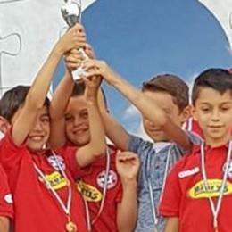 """La Virtus Bracciano diventa una """"Lazio Soccer School"""""""