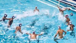 U15- Final Eight ad Ostia. Vis Nova pronta alla battaglia