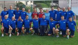 """College Life Italia, De Rossi: """"Corsi per coach, un successo!"""""""
