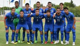 Primo test positivo per gli azzurrini: San Marino ko