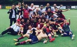 """Atletico Zagarolo in Promozione, Parchetti: """"Traguardo giusto"""""""