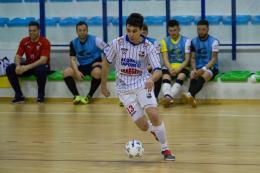 Caetano è un nuovo giocatore dell'Aniene 3Z