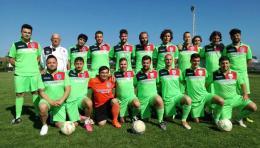 Gioia FC Circeo, c'è il ripescaggio in Coppa Lazio