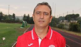 Rodolfo Carlini è il nuovo tecnico del Manziana