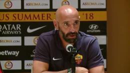 La Roma di Di Francesco e Monchi: squadra da Champions?