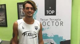 Luca Chianese è un nuovo giocatore del Real Stella