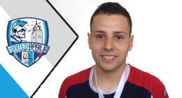 Colpo United Aprilia: ufficiale Diguinho