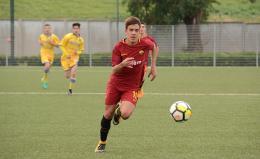 L'Italia Under 16 torna in campo: c'è anche un giallorosso