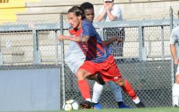 Aprilia Racing Club, sei gol in amichevole: tris di Titone