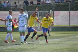 """S. Maria delle Mole, Spaziani: """"Buona la prima, ora la Coppa"""""""