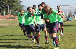 Coppa Lazio, gli accoppiamenti del primo turno