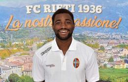 Rieti, colpo dal Belgio: firma Marlon Lukinga