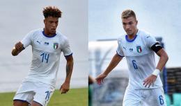 Azzurri attesi dal test Serbia: convocati Bouah e Armini