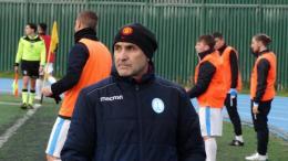 Giudice Sportivo: stangata per l'Eretum, squalificato Salerno
