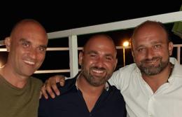 """3T Frascati, Pavia """"Ci attendono grandi soddisfazioni"""""""
