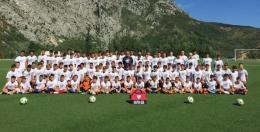 Sport City FC, l'avventura ha inizio: open day della scuola calcio lunedì 10