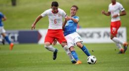 Riccardi, Piccoli e Fagioli: tris azzurro contro il Portogallo