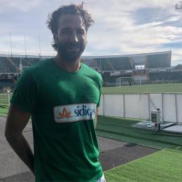 Bomber Sforzini ed altri 20: ecco il nuovo Avellino 2018/2019
