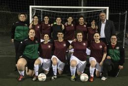 Virtus Torre Maura, il futsal si prepara alla nuova stagione