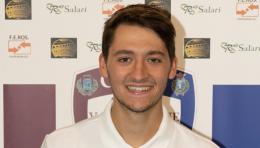 Cioli Ariccia Valmontone: cinquina al New Team